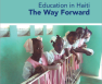 PREAL - Access to Quality Education in Fragile States – The Case of Haiti