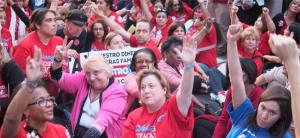 Chicago Teachers Strike - PREAL - Education - Latin America