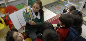 Evaluarán las distintas estrategias para enseñar a leer en los establecimientos subvencionados chilenos / Pontificia Universidad Católica de Chile /(CC BY-NC-SA 2.0)
